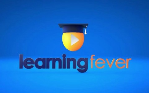 learning fever logo