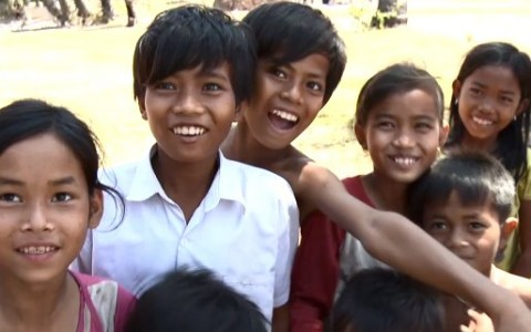 poor kids in cambodia