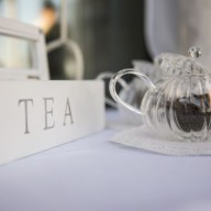Classic Tea pot set